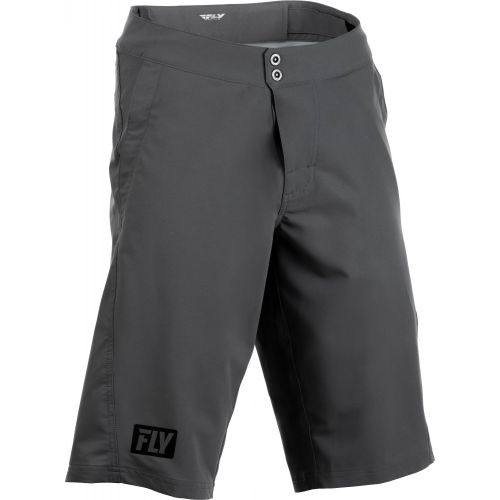 SHORT FLY MAVERIK 2019 GRIS/NOIR