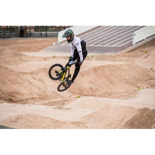 PANTALON FLY KINETIC BMX 2020 NOIR