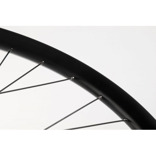 ROUES TAG CARBON T1 110X15/148X12 BOOST