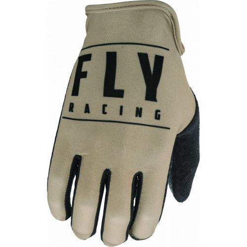 GANTS FLY MEDIA 2020 KAKI/NOIR