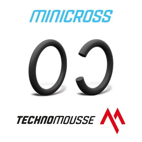 MOUSSE ANTI-CREVAISON TECHNOMOUSSE MINI - 90/100/16
