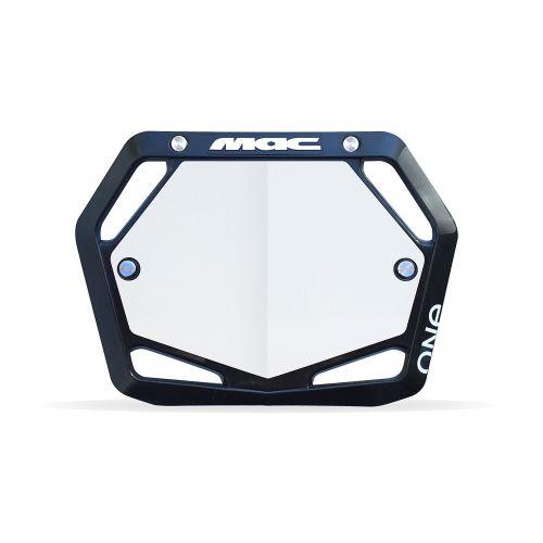 PLAQUE BMX MAC COMPONENTS - MINI