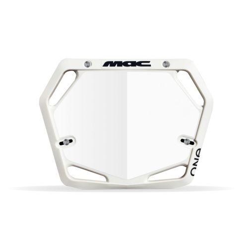 PLAQUE BMX MAC COMPONENTS - PRO