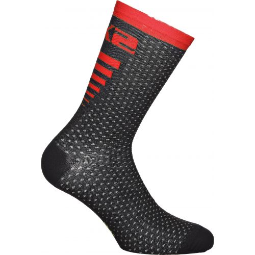 CHAUSSETTES SIXS ARROW MERINOS, RED