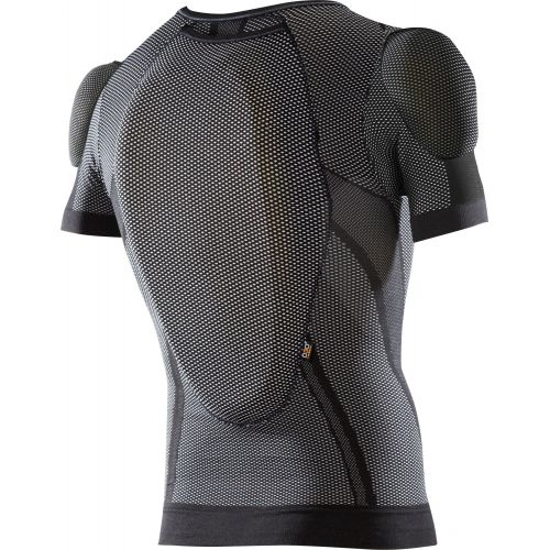 GILET AVEC PROTECTIONS MANCHES COURTES SIXS KITKPROTS1