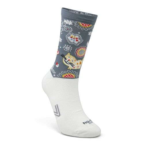CHAUSSETTES SIXS NO-ON, GATTI