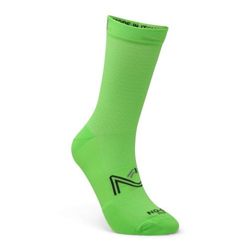 CHAUSSETTES SIXS NO-ON, GREEN