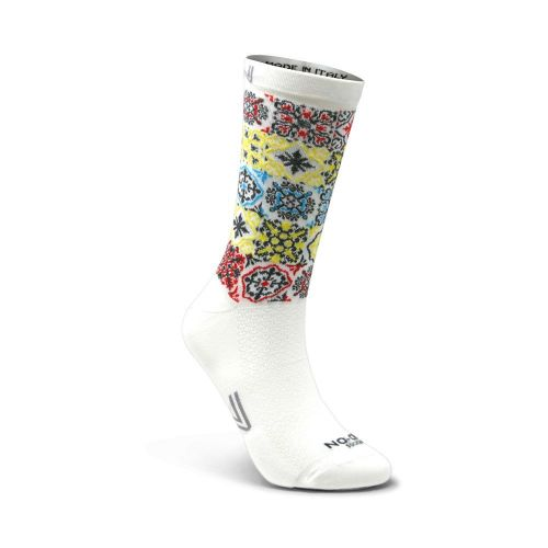 CHAUSSETTES SIXS NO-ON, MAIOLICHE
