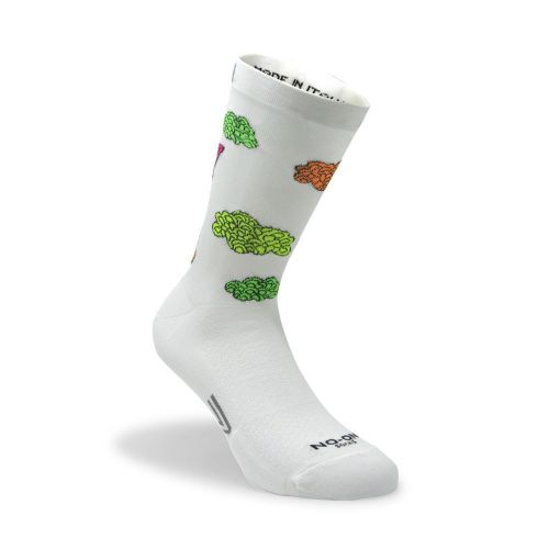 CHAUSSETTES SIXS NO-ON, NUVOLE