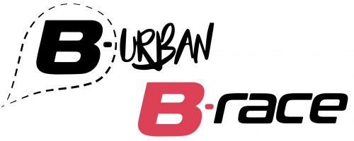 Distributeur B-URBAN B-RACE