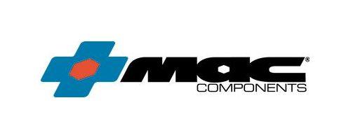 Distributeur MAC COMPONENTS